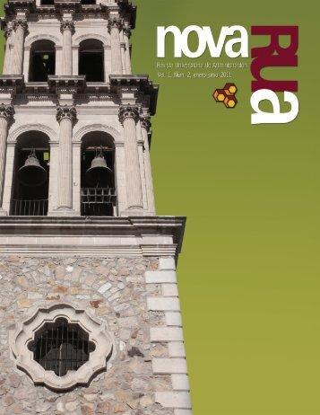 Mas información - Universidad Autónoma de Ciudad Juárez