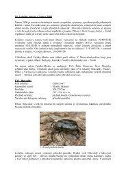 10 Soustava Natura 2000 - Frýdek-Místek
