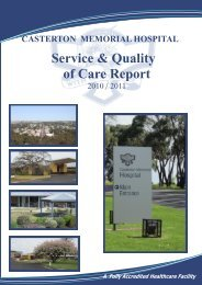 Download - South West Alliance of Rural Health