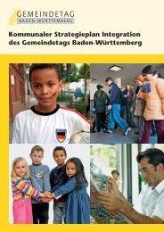 Kommunaler Strategieplan Integration des Gemeindetags Baden ...