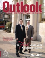 March 2012 - Angelmark Associates, Inc.