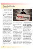 Revolusi Kasih - ROCK Sydney Indonesian Church - Page 2