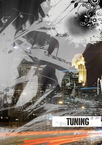 tuning - Mge.es