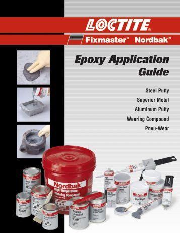 Epoxy Application Guide - Loctite.ph