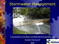 Local authority stormwater management practices (1.8 MB)