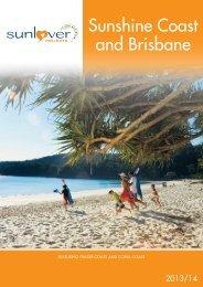 Sunshine Coast and Brisbane - Sunlover Holidays