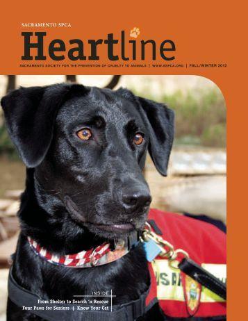 Read more - Sacramento SPCA