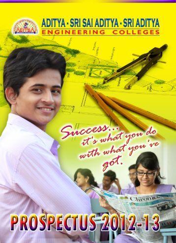 sri aditya engineering college