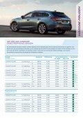 Prijslijst Mazda 6 - Knoop - Page 3