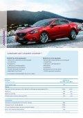 Prijslijst Mazda 6 - Knoop - Page 4