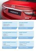 Prijslijst Mazda 6 - Knoop - Page 7