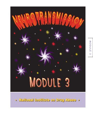 NEUROTRANSMISSION - National Institute on Drug Abuse