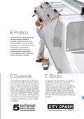 Scarica la Brochure degli Accessori Thule Professional in ... - Daihatsu - Page 3