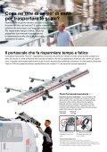 Scarica la Brochure degli Accessori Thule Professional in ... - Daihatsu - Page 6