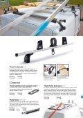Scarica la Brochure degli Accessori Thule Professional in ... - Daihatsu - Page 7