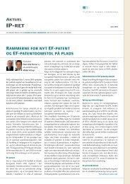2879_IP-ret_8_sider (Page 1) - Plesner