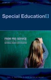 Special Education - Teach Louisiana