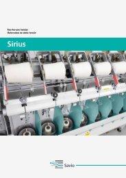 Sirius - Savio SPA