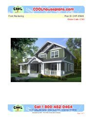 Full_plan 5 pages - Mitchell Custom Homes, Inc.