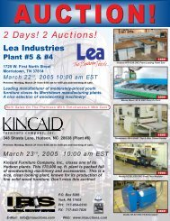 Catalog PDF - IRS Auctions!