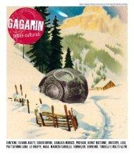 orbite culturali - Gagarin Magazine
