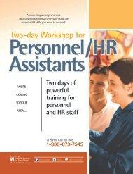 Download brochure PDF - SkillPath   Seminars
