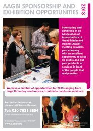 aagbi sponsorship and exhibition opportunities 013