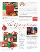 Lotus Biscoff Holiday Gift Catalog 2012 - Page 2