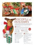 Lotus Biscoff Holiday Gift Catalog 2012 - Page 3