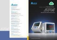 New-Generation & Slim Pressure Sensor - Sit SpA