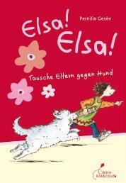 Pernilla Gesén - Klett Kinderbuch