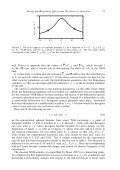Strong non-Boussinesq effects near the onset of convection in a fluid ... - Page 7