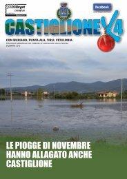 Dicembre 2012 - Comune di Castiglione della Pescaia