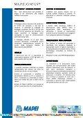MApeiPerformance Enhancer/Cr05 LV Additivo riduttore di cromo ... - Page 2