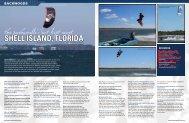 SHELL ISLAND, FLORIDA - Kitesurfarea.com