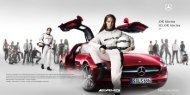 AMG Selection SLS AMG Selection - Mercedes-Benz UK