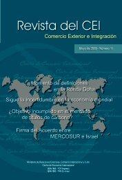 tapa doble - Centro de Economía Internacional