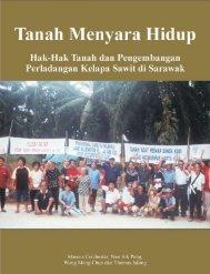 Tanah Menyara Hidup - Forest Peoples Programme
