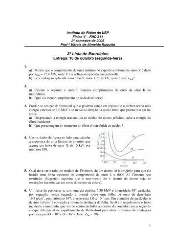 Lista 3 - Plato - USP