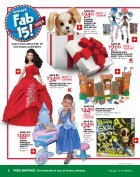 Kmart Toybook, Christmas 2012 - Page 2