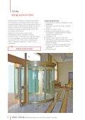 Porta scorrevole VOLO - Logismarket - Page 4