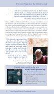 New England Historic Genealogical Society, Gift Catalog 2012 - Page 4