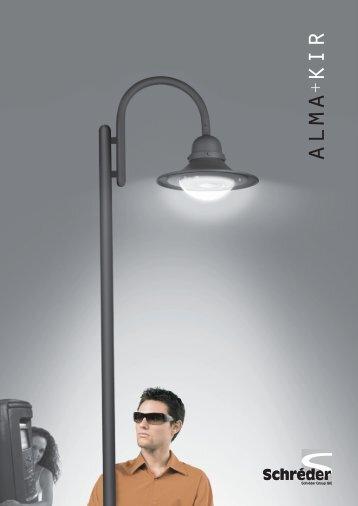 ALMA PDF Brochure - Schréder