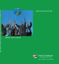 FirstCaribbean International Bank (Jamaica) Limited
