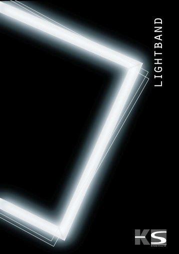 Lightband Brochure - Schréder