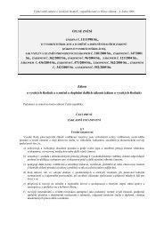B., B., Č. 342/2005S Zákon o vysokých školách a o změně a ... - FAMU