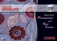 STARLIKE ® - CreationsOmni.com