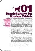 Hunde- haltung - Gemeinde Flurlingen - Seite 4