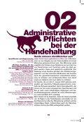 Hunde- haltung - Gemeinde Flurlingen - Seite 5