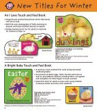 Priddy Books, Winter Catalog 2012 - Page 4